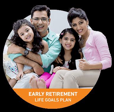 Income assured savings plan