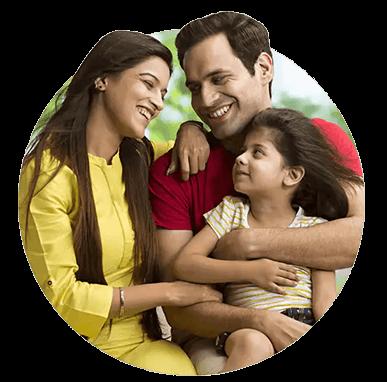 Online term insurance plan - LifeStyle Secure