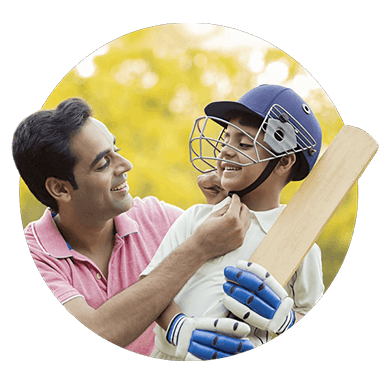 iSecure More increasing term insurance