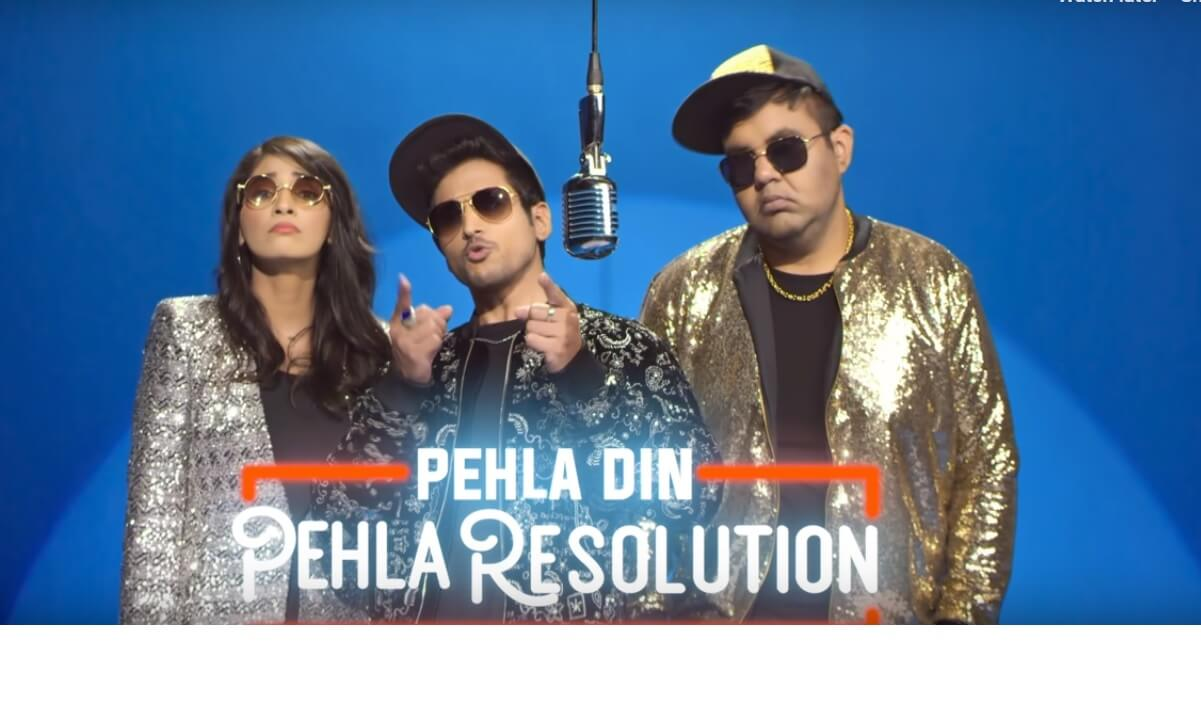 #PehlaDinPehlaResolution | Happy New Year | Smart Protect Goal